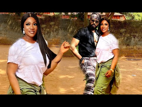 Download After Training Her In School She Left Me For A Billionaire-Mercy Johnson 2021 Movie