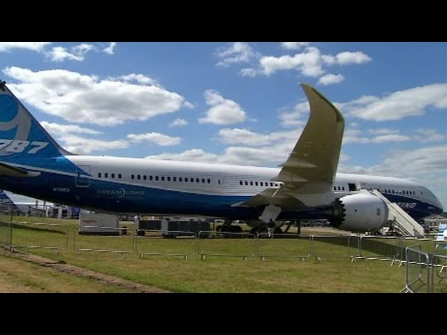 ANA приостановила полеты своих самолетов Dreamliner из-за проблем с двигателями - economy