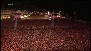 Depeche Mode - Judas (Rock Am Ring, 2006)