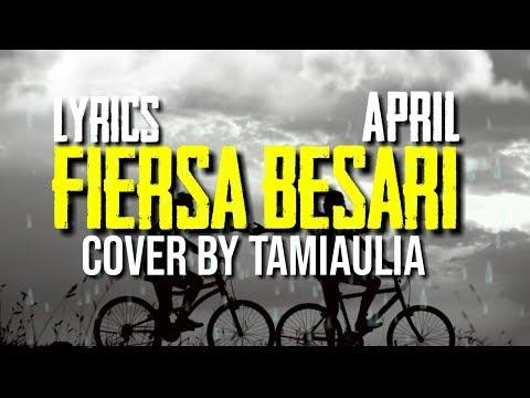 april---fiersa-besari- -cover-by-tami-aulia-(lirik)