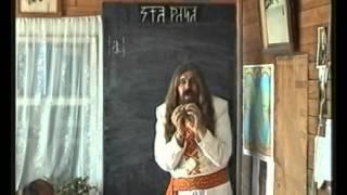 Х'Арийская Арифметика урок 1   Знаки и Системы