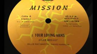 Watch Mission Your Loving Arms video