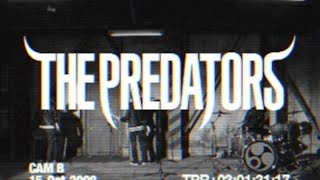 THE PREDATORS - SHOOT THE MOON