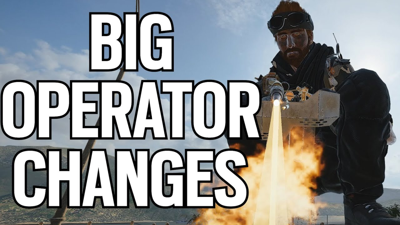 rainbow six siege patch notes - news, gameplay, guides, reviews and