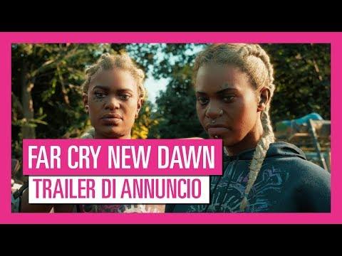 L'Apocalisse multicolorata di Far Cry New Dawn