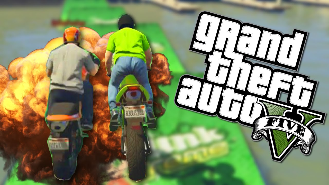 """Download GTA 5 Funny Moments - """"THE FINALE!"""" - #3 (GTA 5 Online Funny Moments)"""