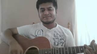 Aceptame (letra y musica: Ary Garcia)