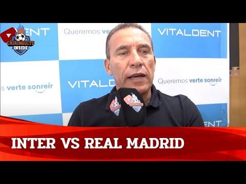 🔴 INTER - REAL MADRID y ATLETI- OPORTO con EL CHIRINGUITO   Champions League  