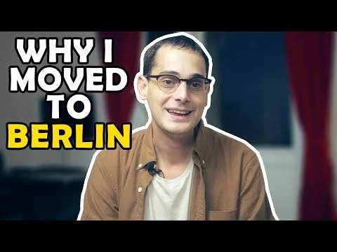 Why I Moved to Berlin - Q&A | GoOn Berlin