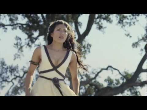 God Of War: Ascension Live Action Trailer