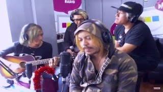 J-Rocks - Fallin' In Love LIVE at FRIDAYKUSTIK