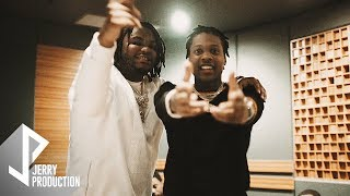 Lil Durk X Tee Grizzley Bloodas Preview Shot By