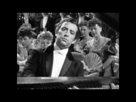Jakob Gimpel plays Tchaikovsky. Piano concerto 1 (1950s, from LP)
