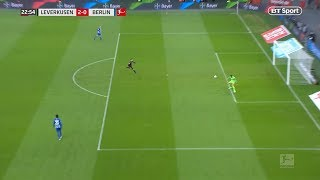 FIFA glitches strike in the Bundesliga! A number of comedy errors from keepers