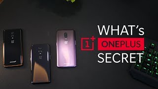 Why is OnePlus so successful already?