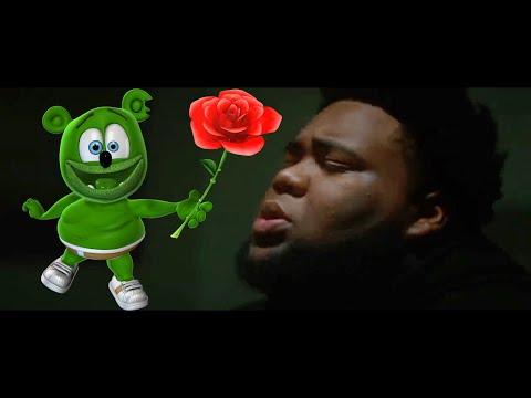Gummy Bear Of My Dreams – Rod Wave vs Gummy Memes – Girl Of My Dreams vs Gummy Bear Song