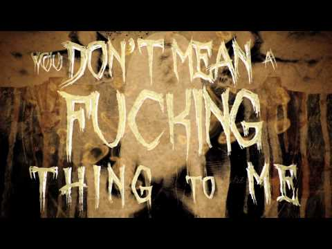 "CARNIFEX ""Dead But Dreaming"" Official Lyric Video"