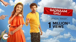 Badnaam Gali | Official Trailer | A ZEE5 Original | Patralekhaa, Divyenndu | Streaming Now On ZEE5