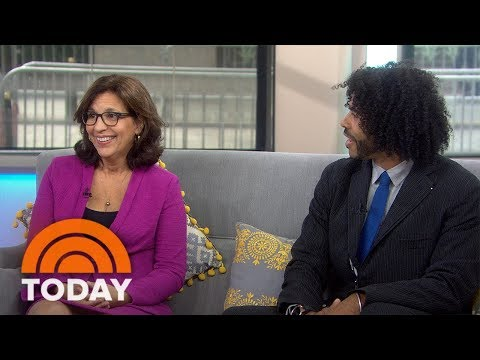 'Wonder' Author R. J. Palacio: 'It's Ultimately A Story About Kindness' | TODAY