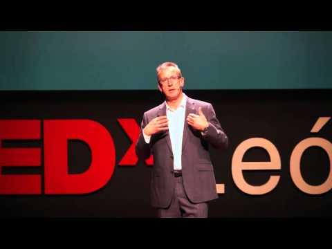 Mixtura Matemática | Enrique Zuazua | TEDxLeon