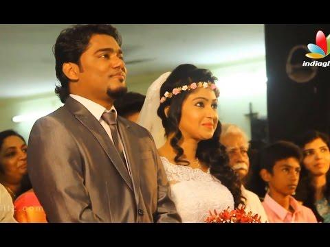 Actress Mithra Kurian Marries Music Programmer William Francis   Wedding Video