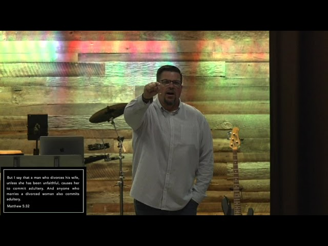 The Way Pt 5 God's Purpose for Marriage