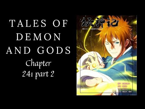Tales Of Demons And Gods 241.5  SUB INDO