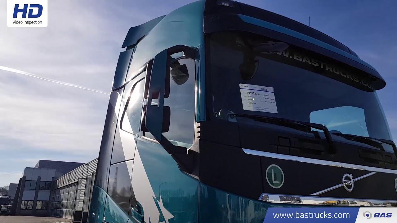 70102931 Volvo Fh 460
