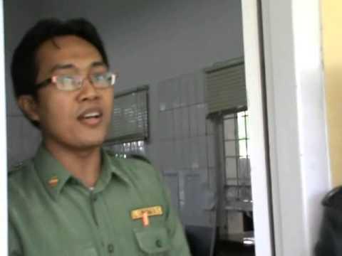 """Dokumen LSM """"CIFOR"""" Gaji Juni Dipotong PDAM TIRTA BINA Tapi Berobat Ditolak Oleh RSUD R.prapat"""