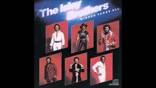 The Isley Brothers - How Lucky I Am
