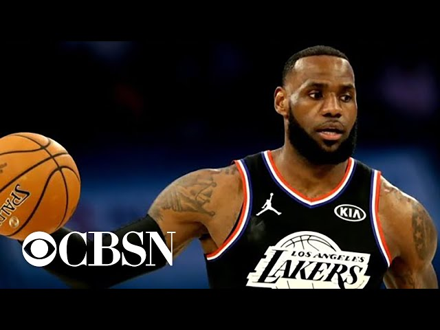 Lakers to bench LeBron James for the season over groin injury