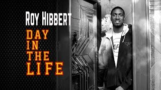 Repeat youtube video A Day in the Life of NBA All-Star Roy Hibbert