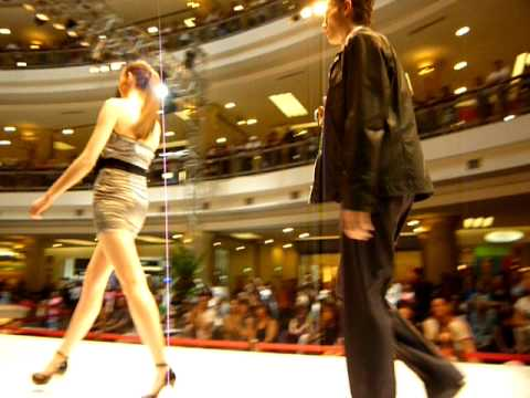 City Chain  2011 Fashion  at 1U  final