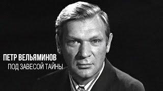 Петр Вельяминов. Под завесой тайны