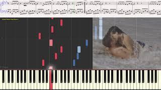 Просто подари - Филипп Киркоров (Ноты и Видеоурок для фортепиано) (piano cover)