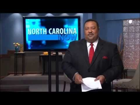 North Carolina NOW - Careers at Community College