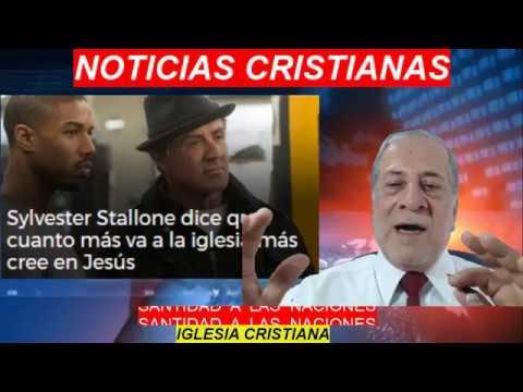 Noticias Cristianas- Informativo Semanal cristiano..Por Pedro P Amaya F.