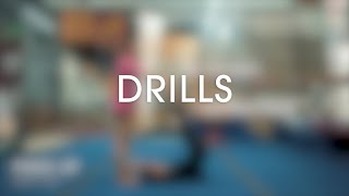 We Workout With GymKraft #9: Drills