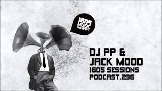 1605 Podcast 236 with DJ PP & Jack Mood