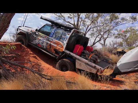 Top Of Down Under - Series 7 EP1 - Big Red to Hay River