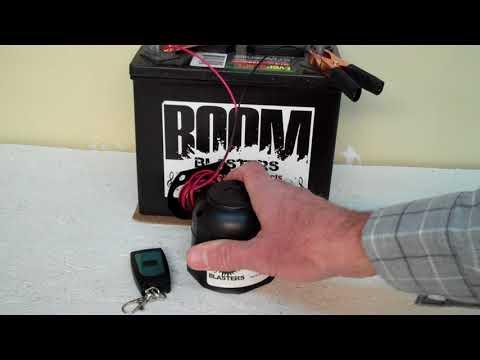 Assembly Bugle Horn Sounds Car Horn Wireless