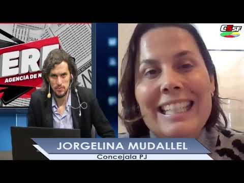 Jorgelina Mudallel: No hay controles para que Ciudad 30 sea efectiva