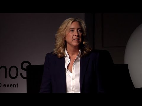 Stories that are meant to be told | Leslie Iwerks | TEDxTorinoSalon