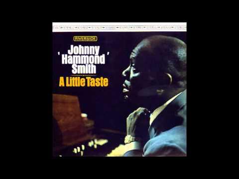 Johnny Hammond Smith - Nica