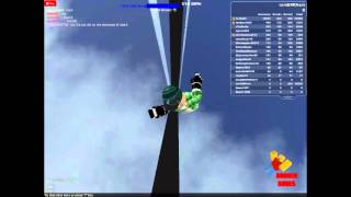 ROBLOX broken bones fail/cheat to get 203 broken bones