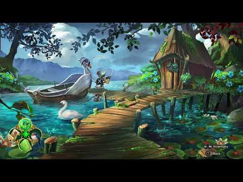 Grim Legends 2: Song of the Dark Swan Demo Part 2 |