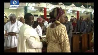 METROFILE: 3 in 1 party for Tayo Ayeni's 50th birthday