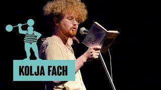 Kolja Fach – Therme
