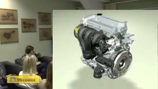 видео Просто об устройстве автомобиля