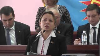 видео Про заступника голови районної ради